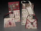 Rubber Stamping With Stampin Up And Ann Craig border=